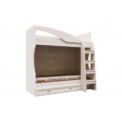 Кровать Вега ДМ-16