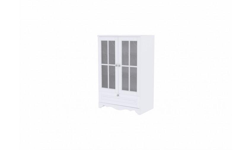 Шкаф-витрина Версаль