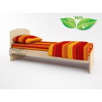 Детская деревянная кровать Акварель КА-005