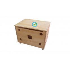 Короб для игрушек Буковка