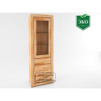 Деревянный шкаф в гостиную Копенгаген 2236