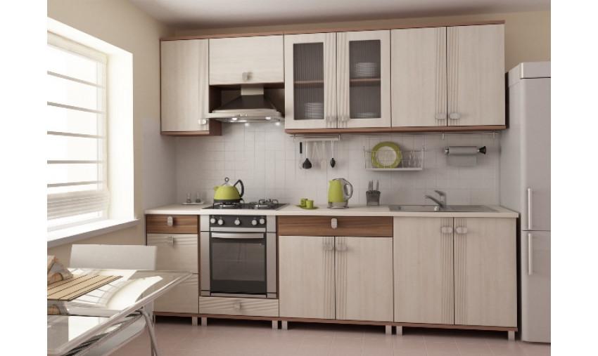 Кухня модульная Норма