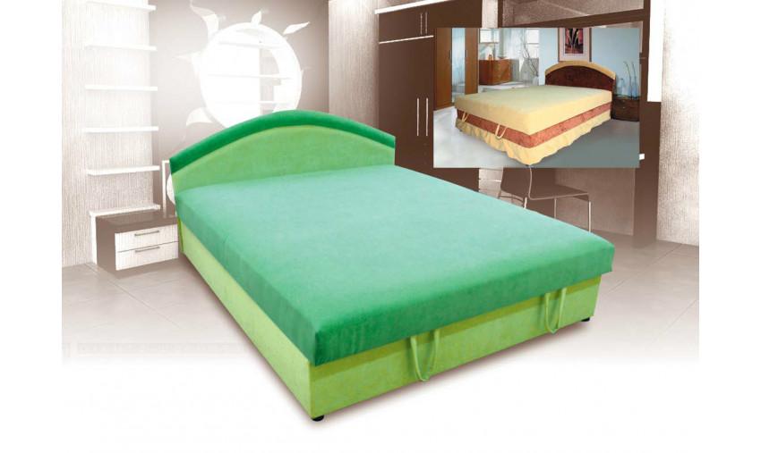 Кровать Стандарт 3