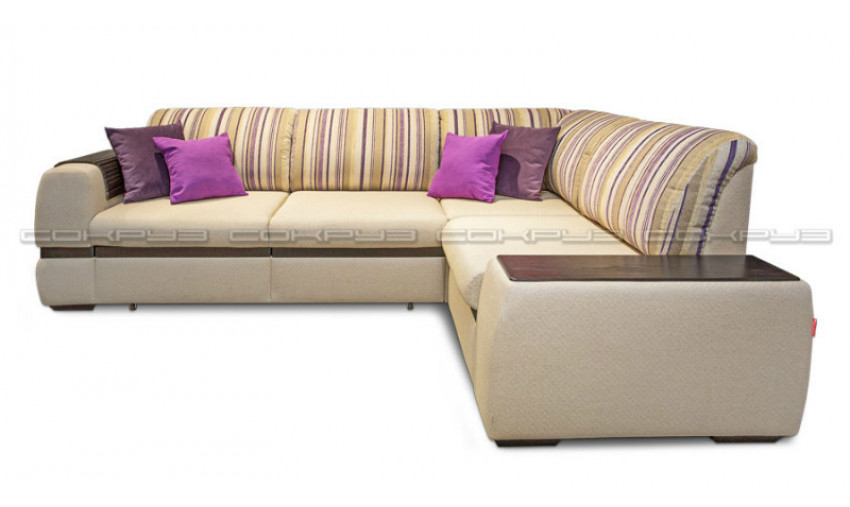 Модульный диван Арго 2
