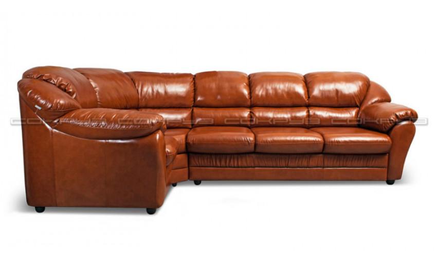 Модульный диван Неаполь 2
