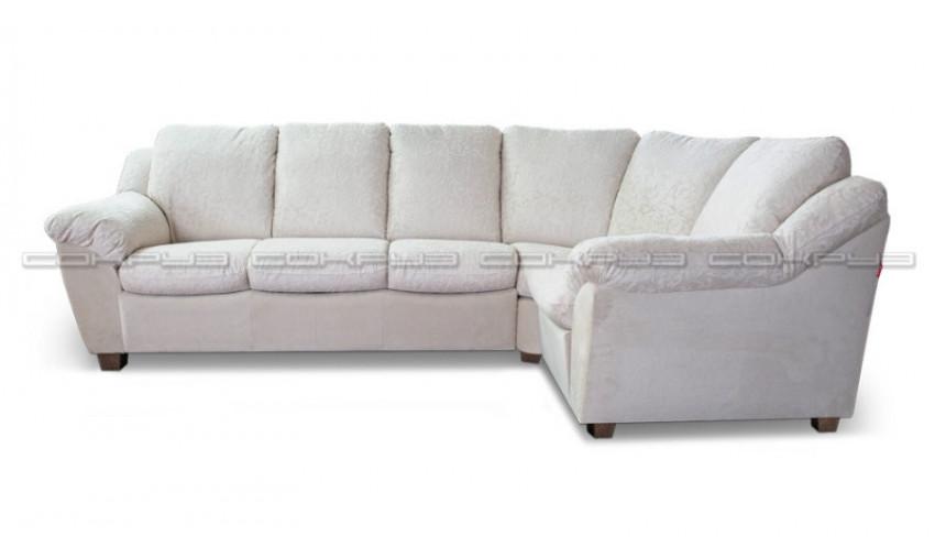 Модульный диван Триумф 2
