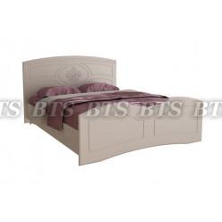Кровать Лилия 1.6
