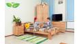 Детская мебель из дерева Лидер-3