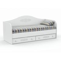 Кровать Ассоль АС-10