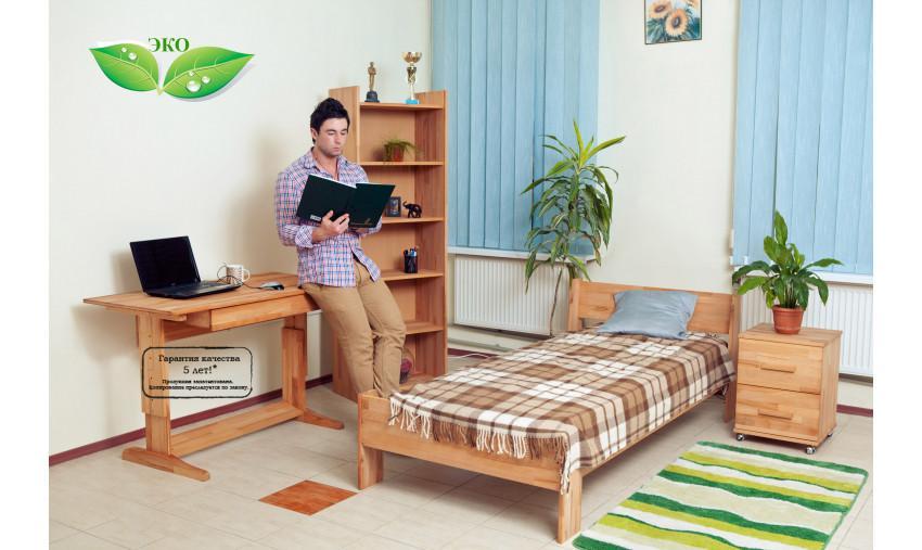 Детская мебель из дерева Лидер-1