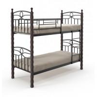 Кровать двухъярусная Степ