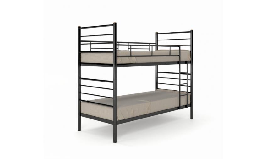 Кровать двухъярусная Трансформер 2