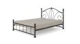 Кровать металлическая Батерфляй 2