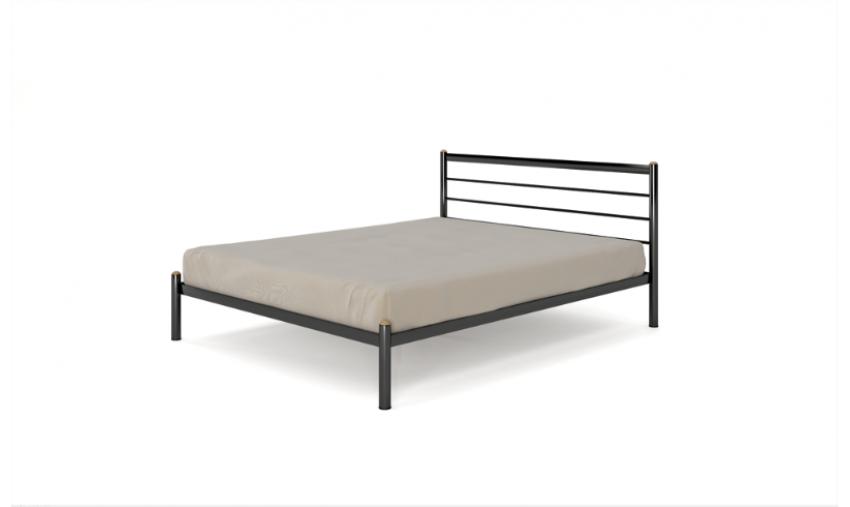 Кровать металлическая Джаз
