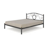 Кровать металлическая Фламенко