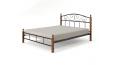 Кровать металлическая Малайзия 2