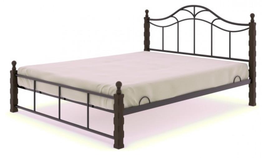 Кровать металлическая Малайзия 3