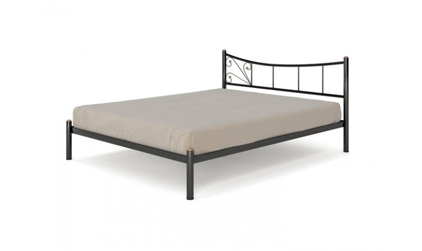 Кровать металлическая Модерн 2