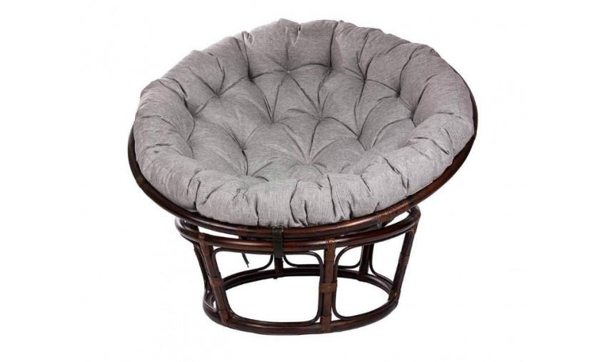 Кресло для отдыха Papasan Chair с подушкой