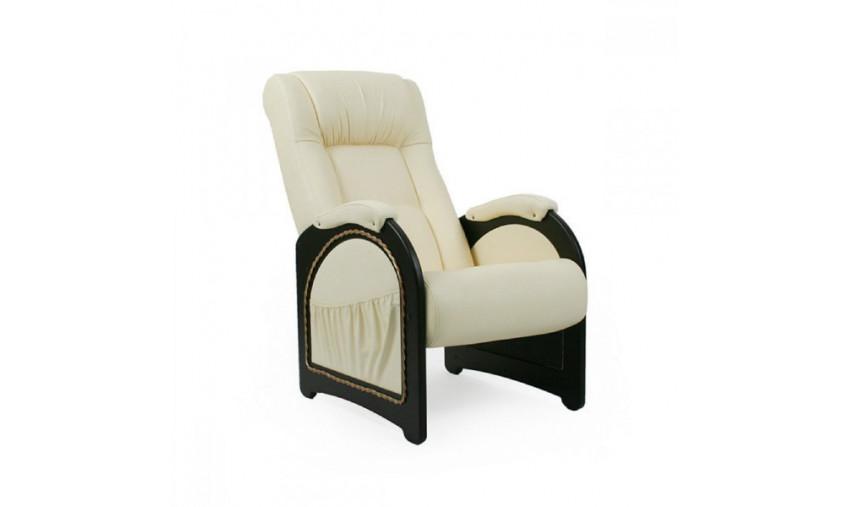Кресло для отдыха с карманами Модель 43