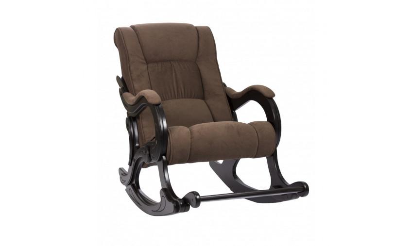Кресло-качалка Модель 77 Лидер