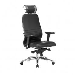 Кресло Samurai KL-3.03 + регулируемый подголовник 3-D