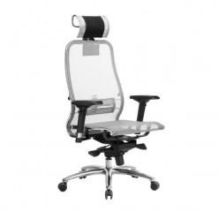 Кресло Samurai S-3.03 + регулируемый подголовник 3-D