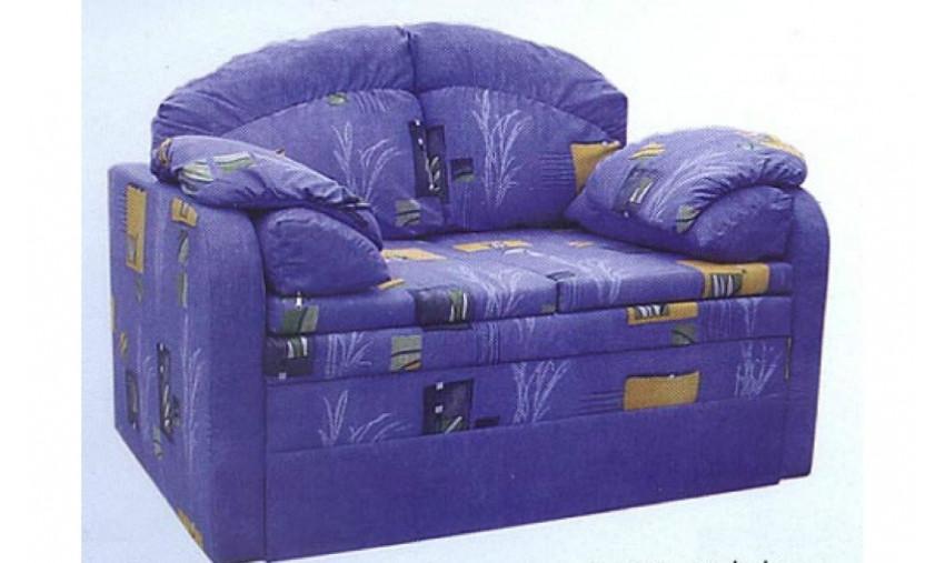 Кресло-кровать Барби-2