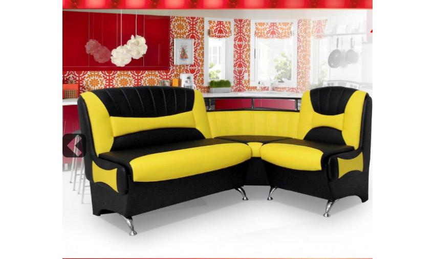 Кухонный диван Неаполь