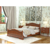 Деревянная кровать Карина-1