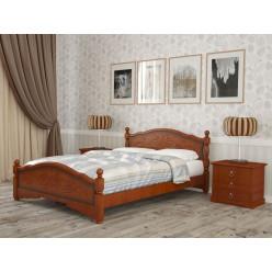 Деревянная кровать Карина-12