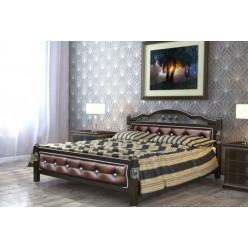 Деревянная кровать Карина-11