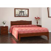 Деревянная кровать Карина-7