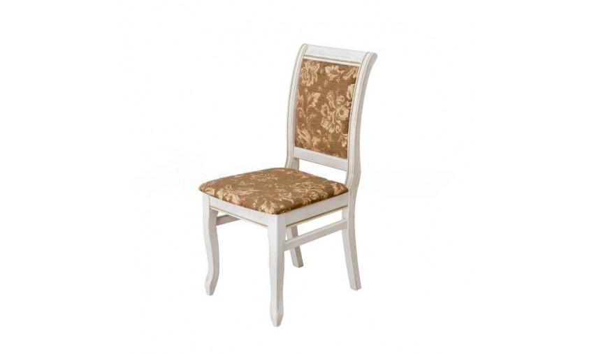 Деревянный стул Лотос-1