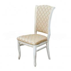 Деревянный стул Лотос
