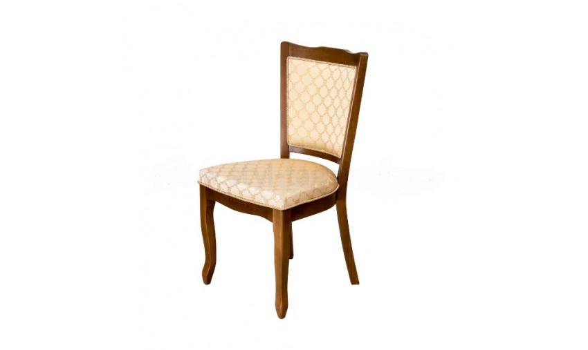 Деревянный стул Орфей