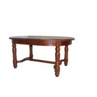 Стол деревянный Сармат раздвижной