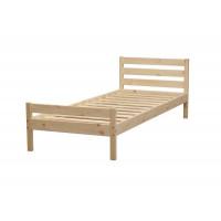 Деревянная кровать БЕР-8