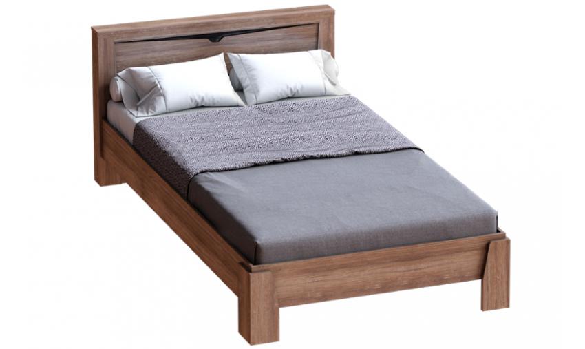 Кровать Соренто с ортопедическим основанием