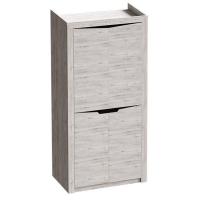 Шкаф 2-х дверный Соренто