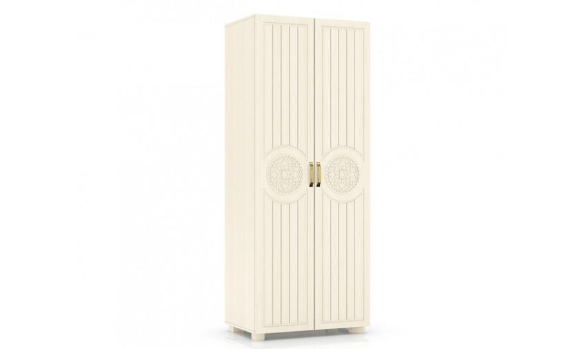 Шкаф для одежды Монблан МБ-1