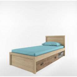 Кровать 90/D Дизель