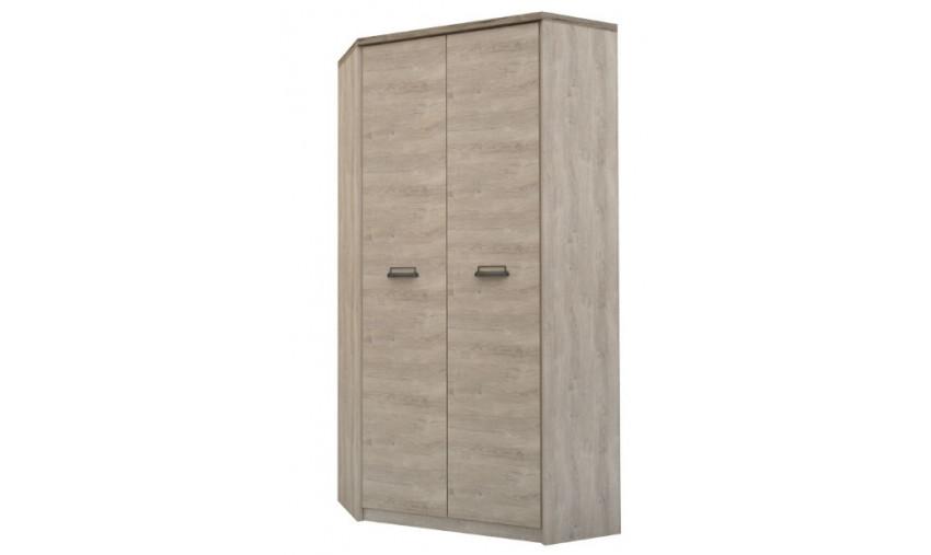 Шкаф угловой 2D Дизель
