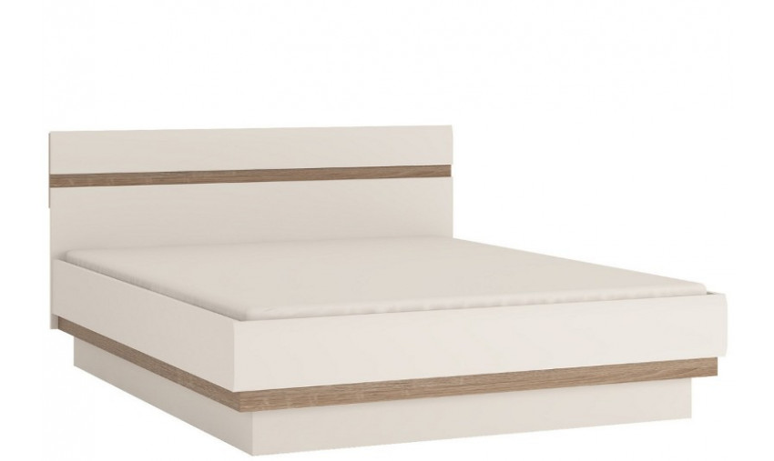 Кровать двухспальная Линате