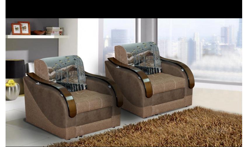 Кресло-кровать Лидер