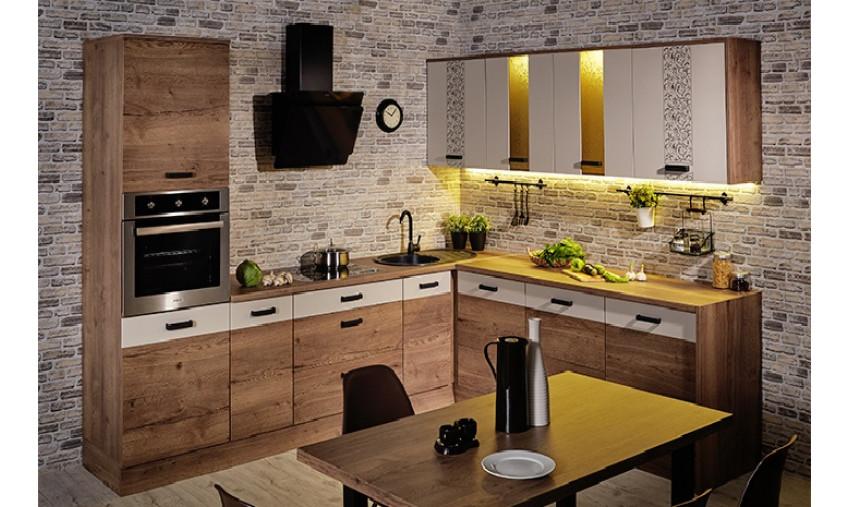 Кухня модульная Адель