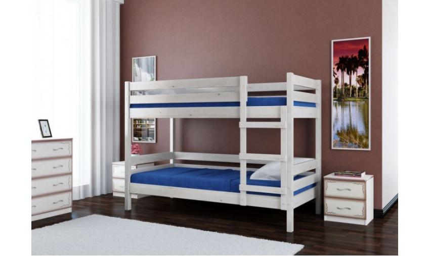 Кровать двухъярусная Джуниор