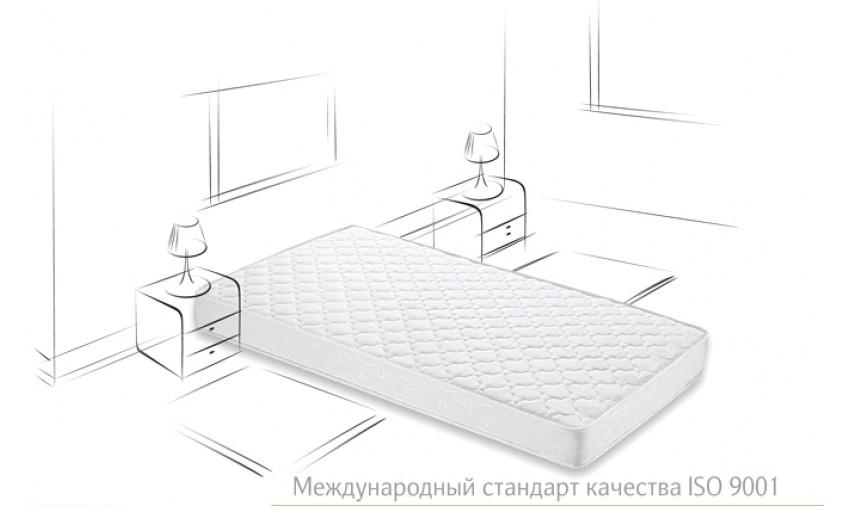 Матрас Неофлекс Эко 3D (neoflex Eco 3D)