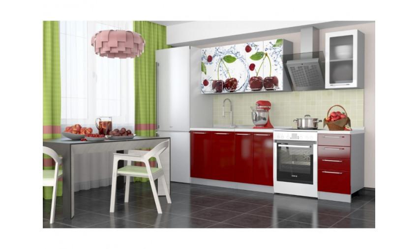 Кухня София фотопечать 2.0М
