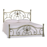 Кровать двухспальная Elizabeth (Элизабет)